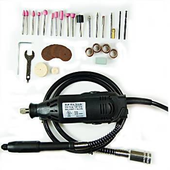 Rotary Tools and Accessories
