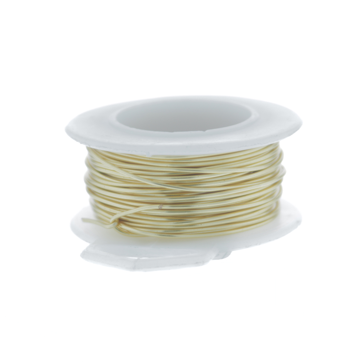 Gold Silver Plated Copper Craft Wire