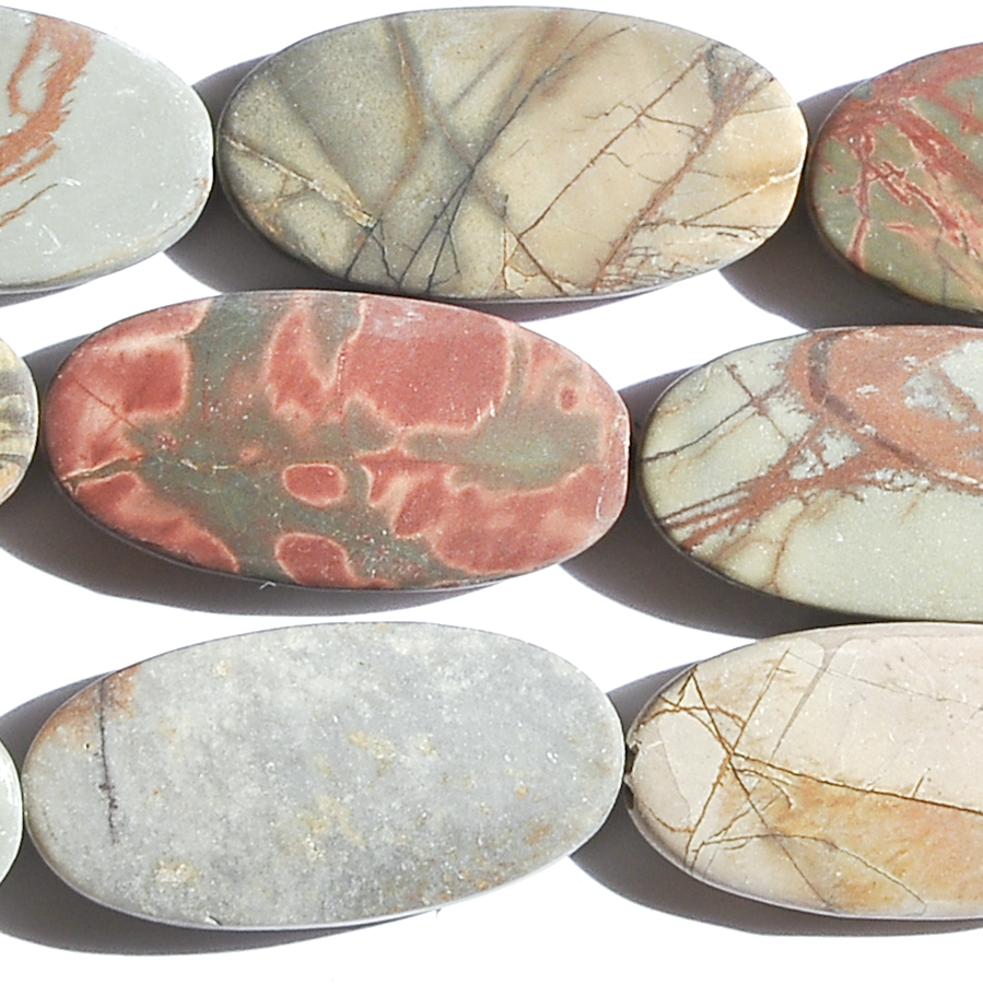 Jasper - Red Creek - Matte