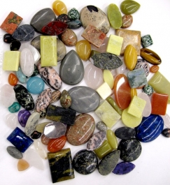 Cabochon Assortments