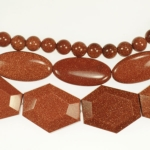 Goldstone - Brown