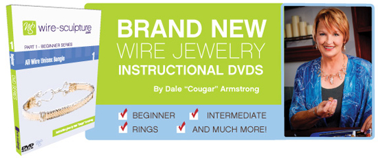 New Jewelry DVDs