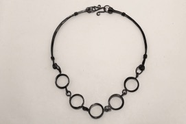 Chunky Steel Wire Chain