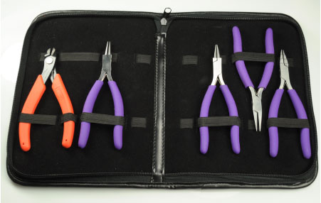 Ultimate wire-pliers Set