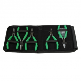 Wire Jewelry Essentials Tool Set