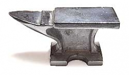 Single Horn Jewelers Anvil