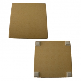 6X6 Inch Soldering Stone Board - Pack of 1