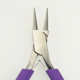 Round Nose Wire Plier