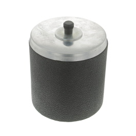 WireJewelry Rock Tumbler Replacement Barrel - 3 Pound Capacity
