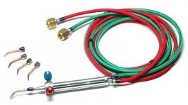 Small Basic Torch Kit  Acetylene/Oxygen