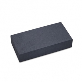 Charcoal Block, 5-1/2 Inches by 2-3/4 inches