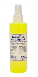 Aqui Flux, 1/2 Pint Spray Bottle