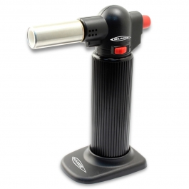 Blazer Big Buddy Turbo Torch, Black